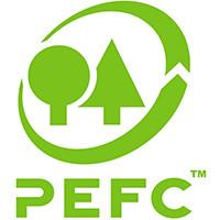 PEFC-certificeret