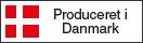 Produceret i Danmark